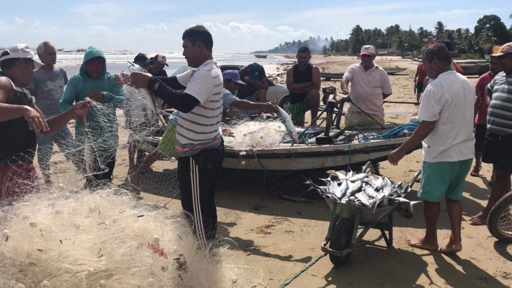 Fisherman Mundau
