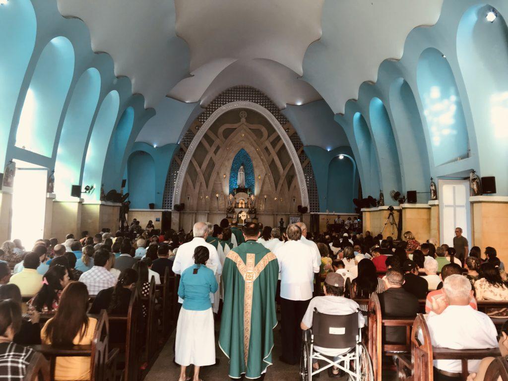 Church in Fortaleza