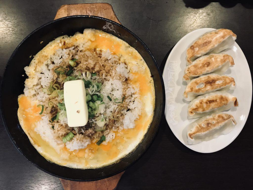 Teppan Rice, Tokyo